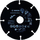 Meule de tronçonnage MD BOSCH Carbide Multi Wheel
