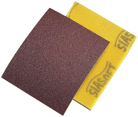 Carte abrasive 2951 SIA siatur h