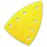 Fogli abrasivi triangolari 1960 SIA siarexx cut