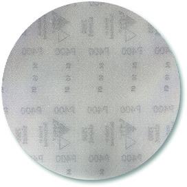 Abrasifs réticulés 7500 SIA sianet CER avec oxyde d'alumine / céramique