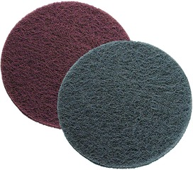 Toisons abrasives WIMAT