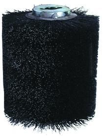 Spazzola in nylon con carburo di silicio