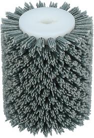 Spazzola in nylon con carburo di silicio per levigatrice a spazzola MAKITA
