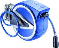 Avvolgitore con tubo flessibile a ritorno automatico ALDURO airtools