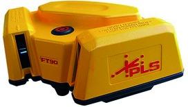 2-Linien-Laser WBH PLS FT 90 Square Liner