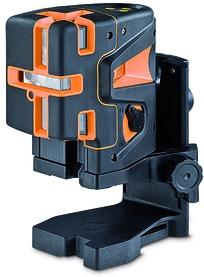 Multilinien-Laser geoFennel Geo5X-L360