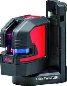 Laser à 2 lignes LEICA Lino L2