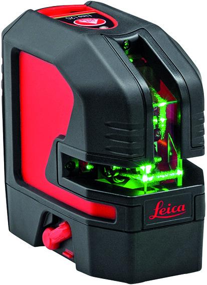 Laser à 2 lignes LEICA Lino L2G