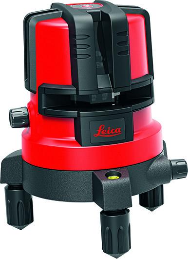 Laser à 4 lignes LEICA Lino L4P1