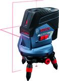 Laser à 2 points et lignes BOSCH GCL 2-50 C + RM 3