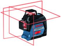 Laser à 3 lignes BOSCH GLL 3-80
