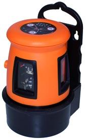 Laser a tre linee geoFennel FL 40 HP
