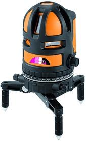 5-Linien- und Lot-Laser geoFennel FL 55 PLUS HP