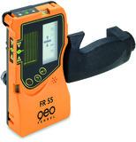 Récepteur pour laser ligne geoFennel FR 55