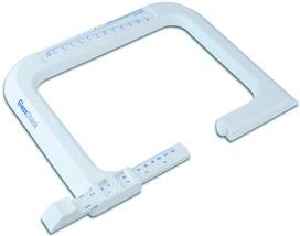 Spessimetro per vetri BOHLE GlassCheck