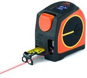 Laser de mesure de distance GeoTape 2in1