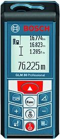 Laser-Entfernungsmesser BOSCH GLM 80