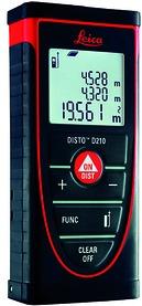 Laser de mesure de distance LEICA DISTO D210