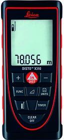 Telemetro al laser LEICA DISTO X310