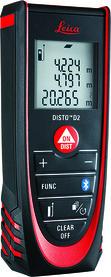 Laser de mesure de distance LEICA DISTO D2