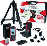 Laser-Entfernungsmesser LEICA DISTO S910 Set