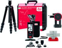 Telemetro al laser LEICA DISTO S910 P2P kit