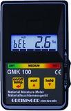 Appareil de mesure de l'humidité des matériaux à capteur GREISINGER GMK 100