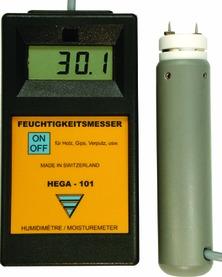 Feuchtigkeitsmessgerät HEGA-101