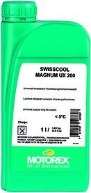 Lubrifiant réfrigérant concentré MOTOREX SWISSCOOL MAGNUM UX 200