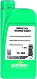 Lubrorefrigerante concentrato MOTOREX SWISSCOOL MAGNUM UX 200