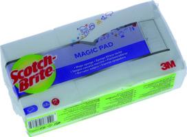 Magic Pad gomma cancella macchie Scotch-Brite®