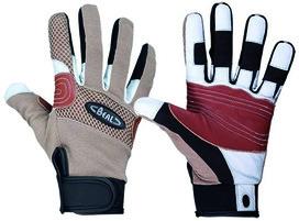 Handschuh Hybrid -ROPE TECH GLOVES