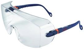 Occhiali di protezione 3M 2800 KOMFORT