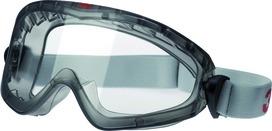 Occhiali di protezione trasparenti 3M 2890 KLASSIK