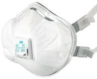 Atemschutzmaske 3M 8825 PREMIUM / FFP 2
