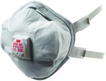 Atemschutzmaske 3M 8835 PREMIUM / FFP 3