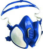 Masque protecteur sans entretien 3M 4255 / FFA2P3 RD