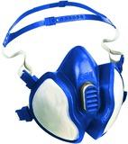 Masque protecteur sans entretien 3M 4279 / FFABEK1P3 RD