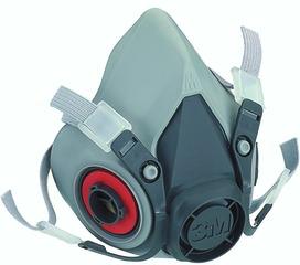 Maschera di protezione delle vie respiratorie 3M 6200