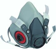 Atemschutzmaske 3M 6200