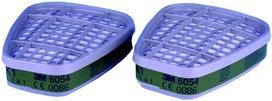Cartucce filtranti 3M 6054 / K1
