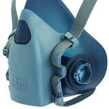 Jeu de masque protecteur contre gaz et vapeurs