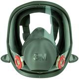 Masque protecteur complet 3M 6800
