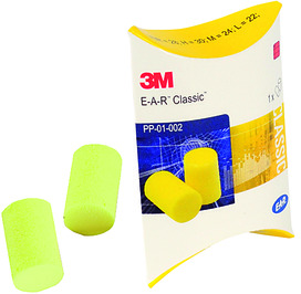Tampons de protection 3M EAR CLASSIC II