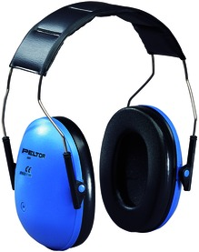 Casque de protection auditif 3M PELTOR H4A