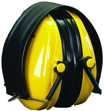 Casque de protection auditive 3M PELTOR OPTIME I-F