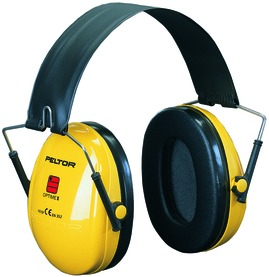 Casque de protection auditive 3M PELTOR OPTIME I-F
