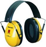 Gehörschützer 3M PELTOR OPTIME I-F