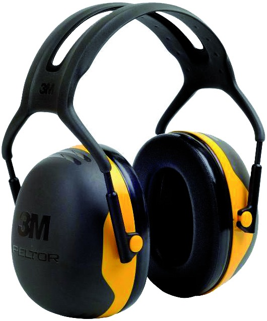 Gehörschützer 3M PELTOR X2A