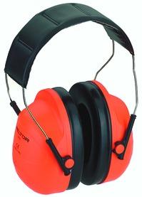 Cuffia per protezione orecchie 3M PELTOR H 31